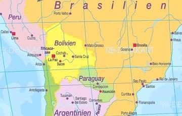 Warum Bolivien